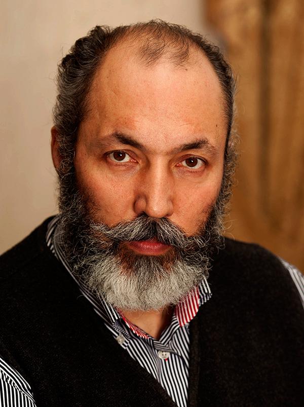 Алим Байрамов